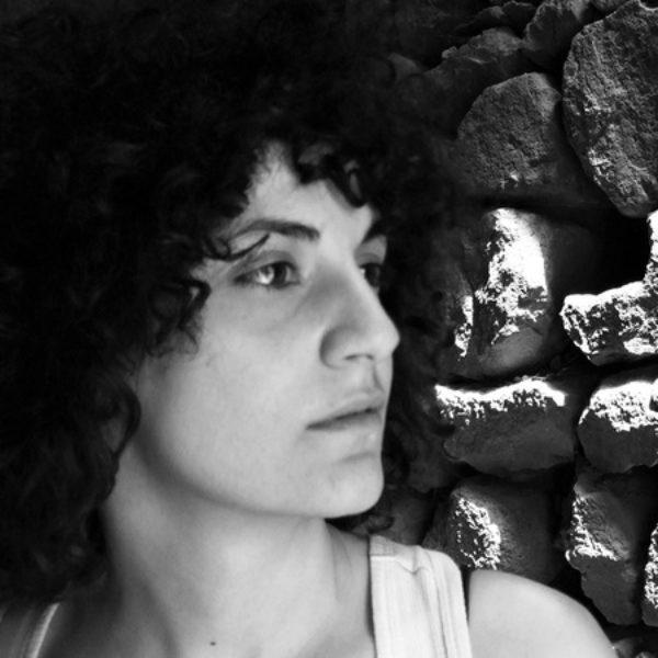 Portrait photo: Aroussiak Gabrielian